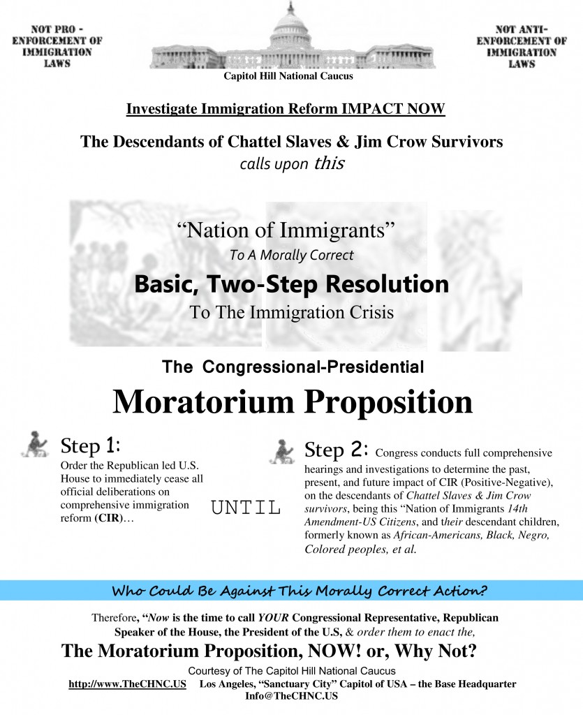 Moratorium Proposition flyer jpg